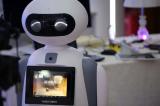 """""""AI+""""嵌入式计算机,助力服务机器人多方式交互发展"""