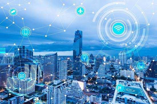 """疫情催生变革,2020成智慧城市建设重大""""窗口期"""""""