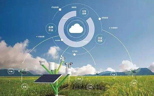 希捷助力智慧农业实现智慧化管理
