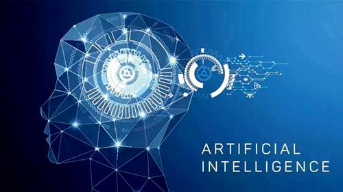 中国人工智能产业规模逐年上升 AI板块业绩喜忧参半