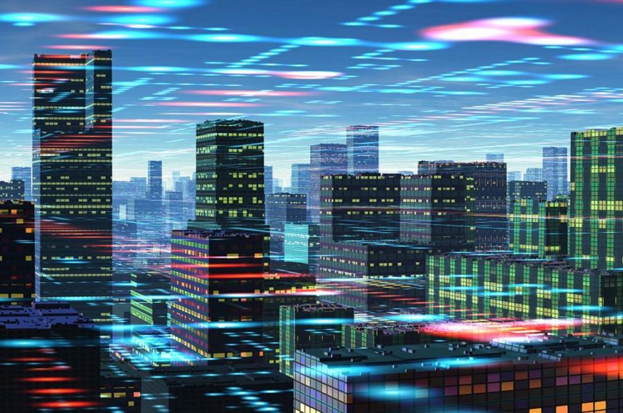"""疫情之下的""""智慧城市""""还需""""更智能"""""""