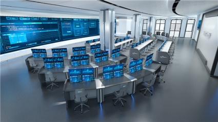 """""""新基建""""风口,LED屏企迈向集成方案转型"""