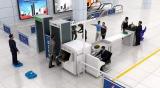 智慧安防 |华北工控嵌入式计算机在多功能安检门中的应用