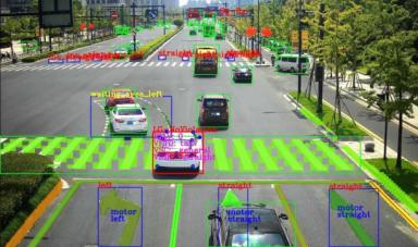 大华股份AI荣获场景分析评测全球排名第一