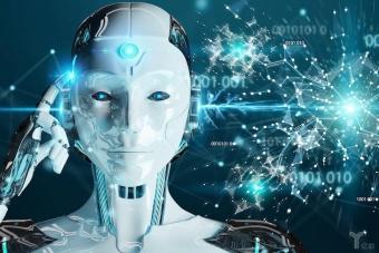 """疫情下的""""新基建""""大考 AI为何能成为""""中坚力量""""?"""