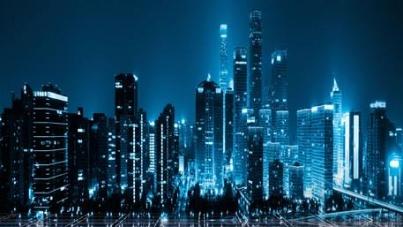 新基建浪潮下,智慧城市如何实现创新?