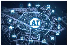 AI数据成为应用人工智能的关键突破点