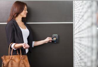 守護安全  HID Global助您輕松升級改造門禁系統