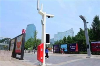 超11個省市發布政策扶持,智慧燈桿乘5G基建春風而起