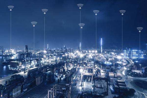 城市大脑打开新风口 5G全面赋能智慧城市