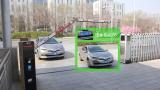 出入口人员车辆图片数据存储一体化管理NVR