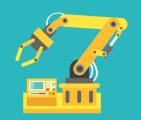 一文带你解读2019年工业机器人发展行业现状!