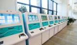 智慧医疗建设加速,华北工控提供医院自助设备计算机产品方案