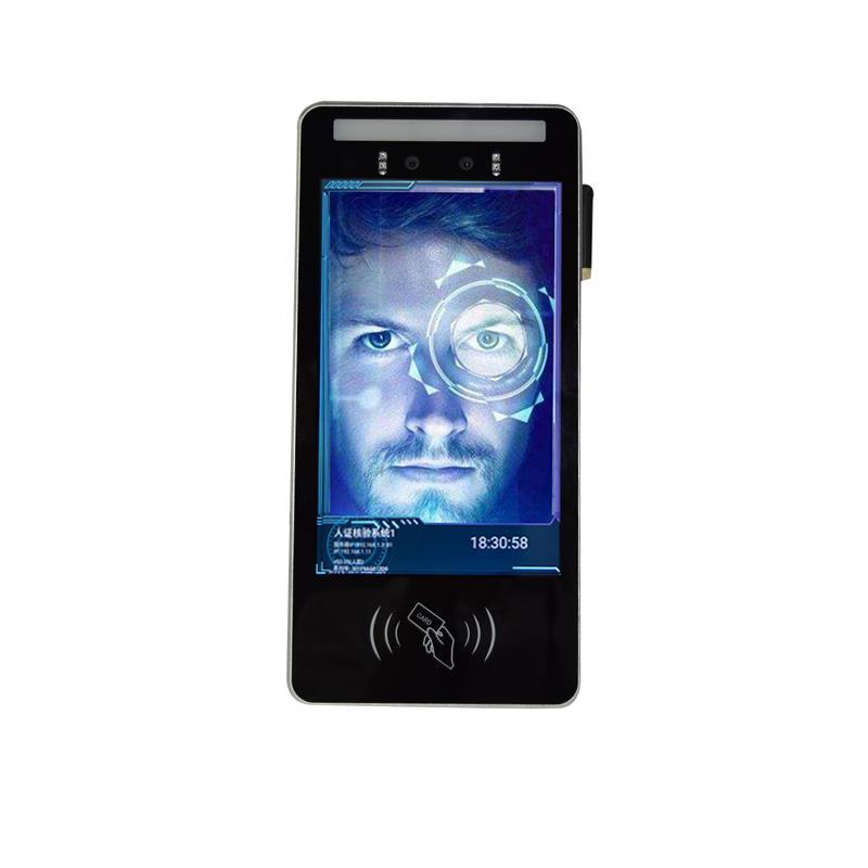 人脸识别系统 解决方案 戴口罩识别 戴安全帽识别