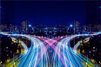 智慧城市3.0時代智能交通篇