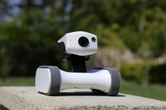 """5G時代下,移動機器人如何出其""""智""""勝"""