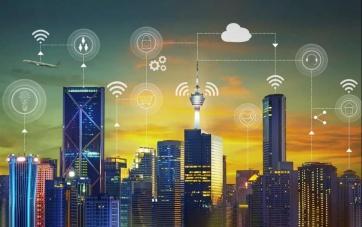 新基建&5G宇航工業互聯網促進高品質網絡基建部署