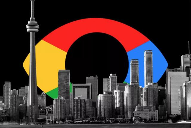 从典范走向幻灭:谷歌13亿元的智慧城市梦