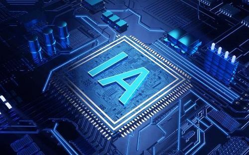 人工智能正在推动芯片的复兴