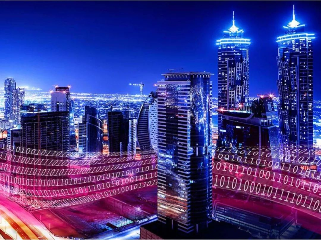 中国智慧城市未来技术投资规模将近400亿元