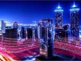 中國智慧城市未來技術投資規模將近400億元