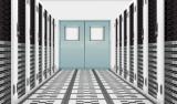 全面的企业安防策略:利用物理门禁系统保障数据安全