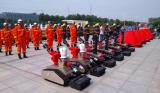 消防机器人市场看好,华北工控嵌入式计算机助其实现无生命损伤救援