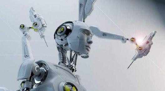 人工智能有望推动智能经济早日到来