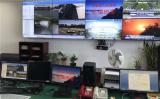 清新互联助力安徽可视化应急建设