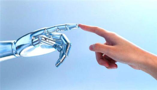 """充分发挥人工智能""""头雁""""效应 加强与实体经济深度融合"""