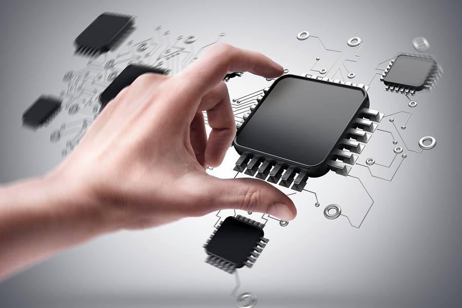 """华为供应链""""限制升级"""" 国产芯片突围刻不容缓"""