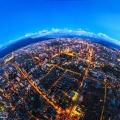 """749个""""智慧城市""""试点启动建设 预计2022年市场规模达25万亿"""
