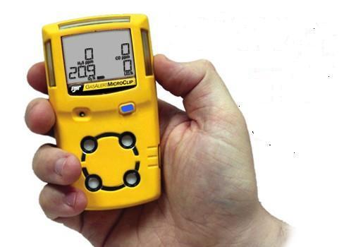 加拿大BW便携式四合一气体检测仪