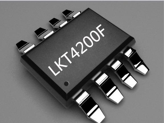 LKT4200F 32位高性价比防盗版加密芯片