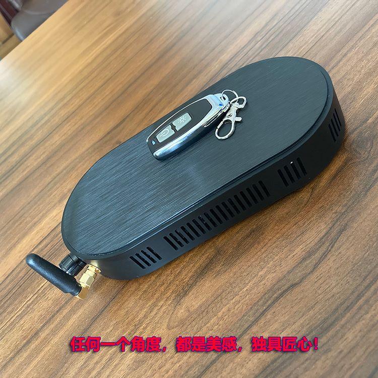 英讯YX-007-ZM桌面型录音屏蔽器,屏蔽角度大,范围广