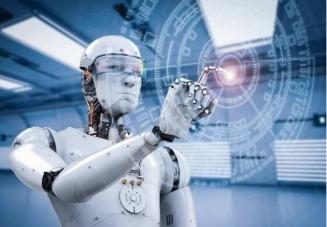 以人工智能为抓手 共建数字经济基础设施