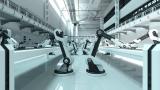 """""""无人工厂""""快速落地,华北工控加速工业机器人计算机硬件市场部署"""