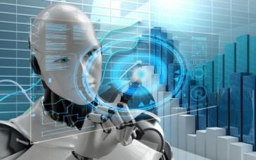 云从科技集团股份有限公司具体经营项目申报新增机器人、人工智能等