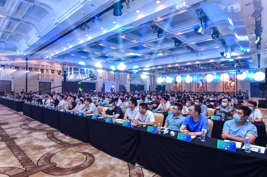 吸引千人到场 Ayla物联发布全球化敏捷AIoT平台