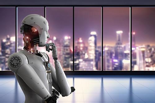 """对抗疫情,人工智能如何成为""""逆行者""""?"""