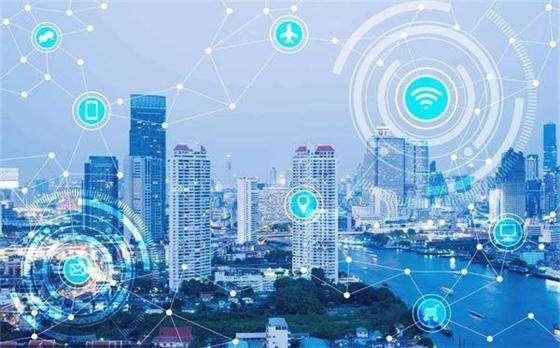科技巨头重金抢滩新基建,智慧城市建设迈向系统化