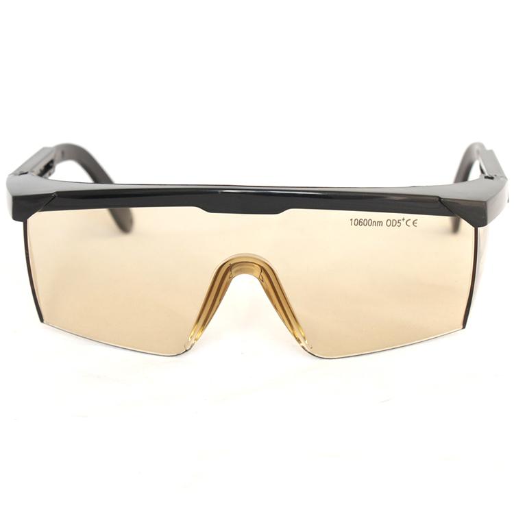 二氧化碳激光10600nm激光眼镜