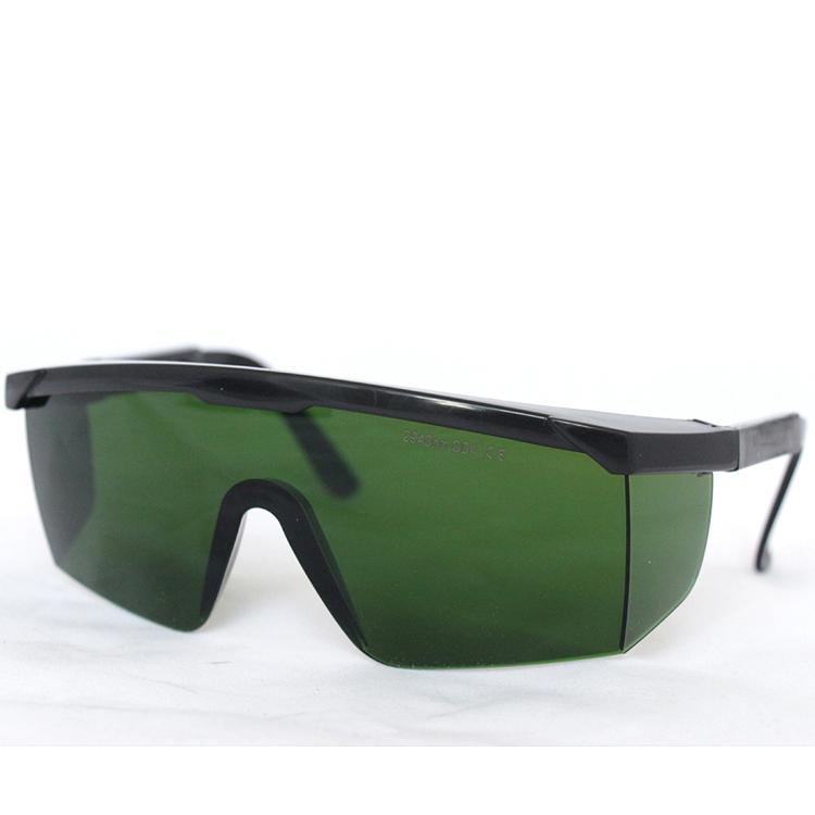 钬缴光2940nm专用激光眼镜