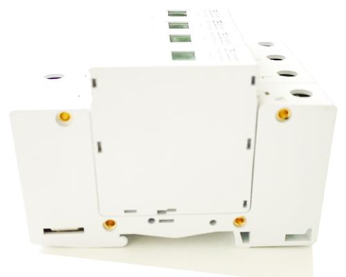 陕西东升电气YKYV1-40C/4二级放电电流40KA浪涌保护器