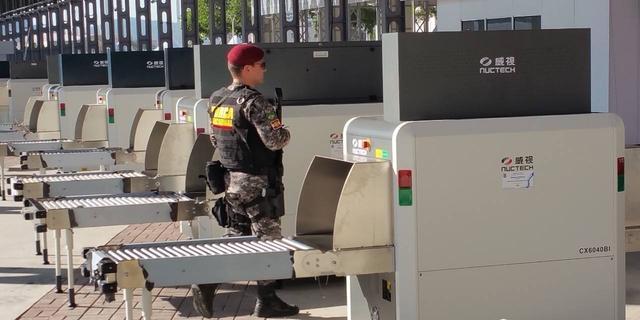 要脸不?!华为中兴之外,美国再次盯上中国安检巨头
