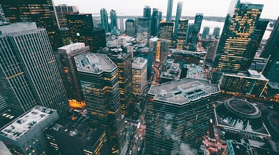 """春风里""""未来之城""""正崛起:新基建下的超级智慧城市群"""