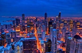 2020年中国智慧城市投资预计将达到259亿美元 世界排名第二!