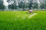 无人机与农业相辅相成,共同创造千亿广阔蓝海
