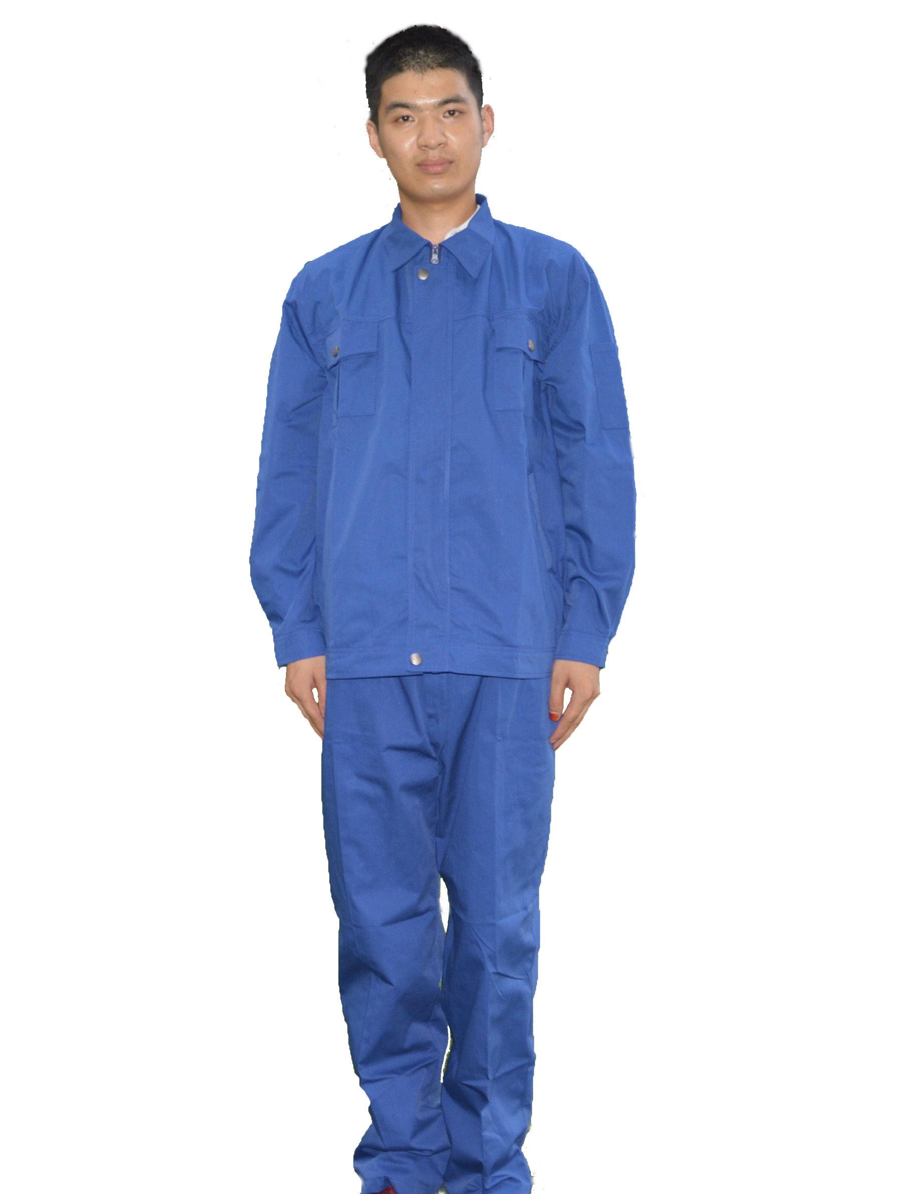普莱特防辐射服氩弧焊高频防护服