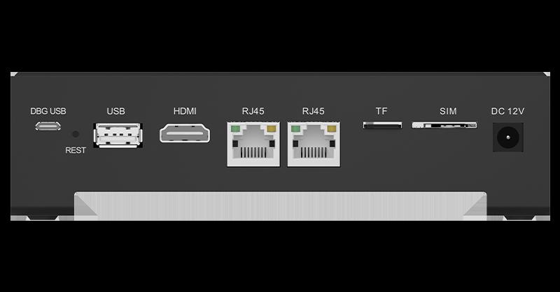 AI智能视频分析器--DEP01A智能盒子